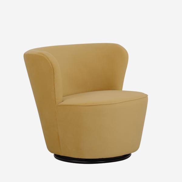 Dorothy_Swivel_Chair_Houdini_Quince