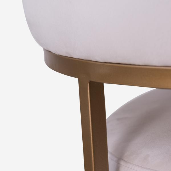 Sherry_Chair_Oyster_Metal_Detail