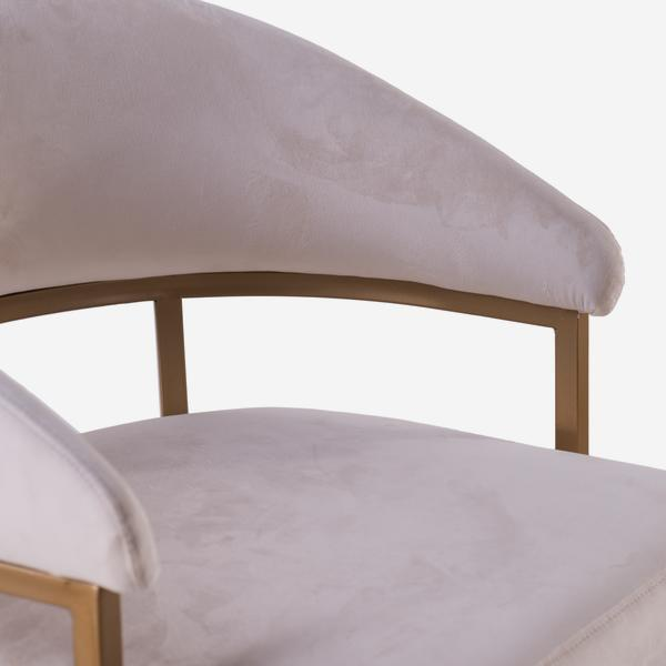Sherry_Chair_Oyster_Seat_Closeup