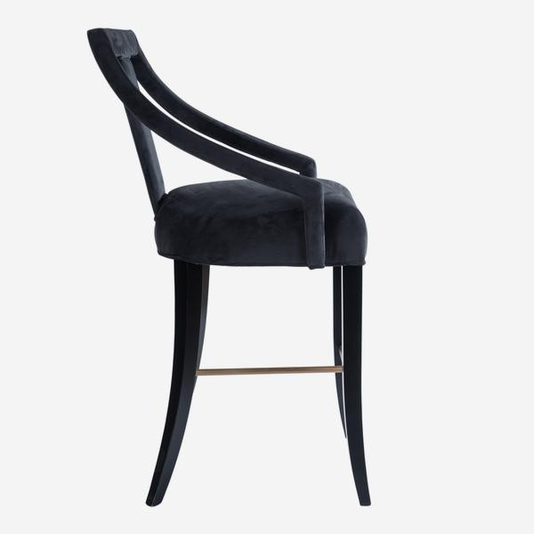 Tanner_Bar_Stool_Charcoal_Side