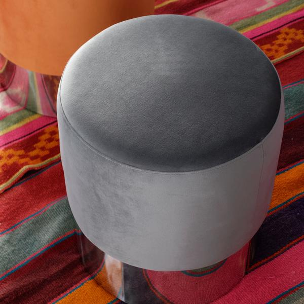 Chandler_Stool_Grey_Detail