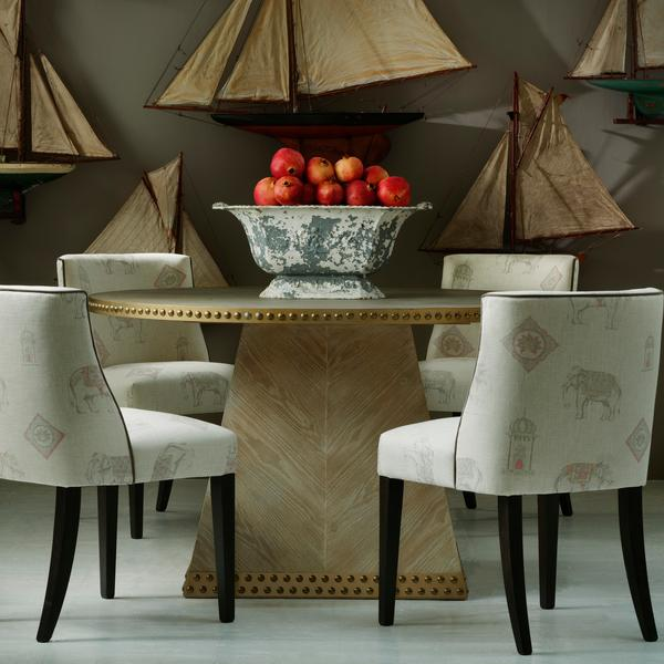 Bolo_Linen_Fabric_upholstered_to_dining_chairs_around_our_Faubourg_Dining_Table