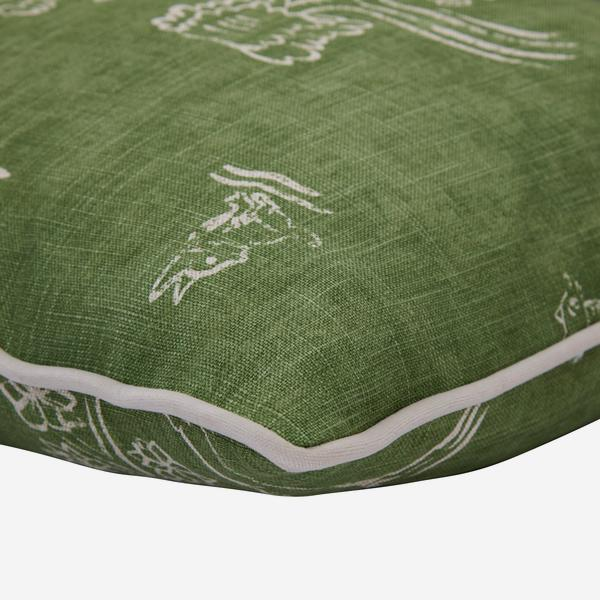 Friendly_Folk_Basil_Green_Cushion_Detail_ACC3116_