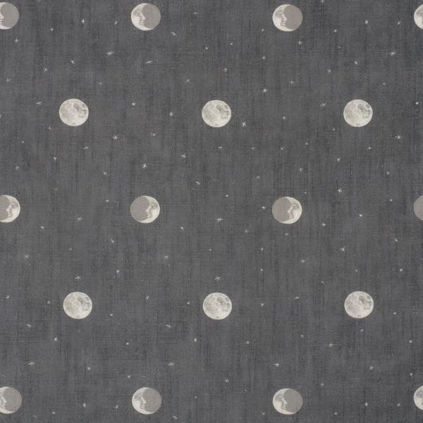 Over_the_Moon_Charcoal_Grey_Fabric_Detail