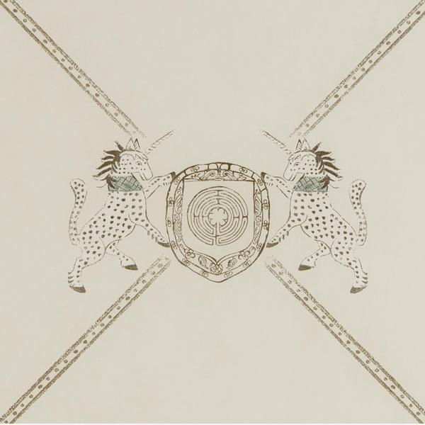 Unicorn_White_Wallpaper