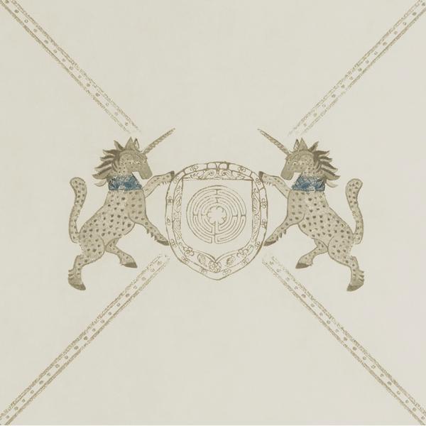 Unicorn_Grey_Wallpaper