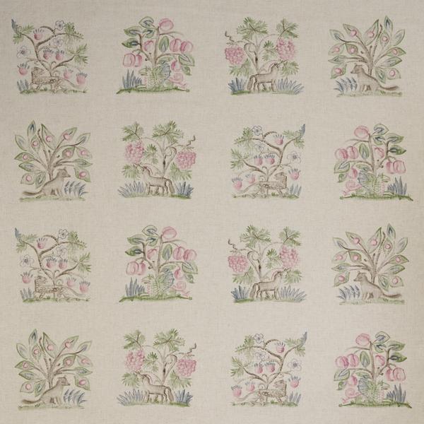 Hedgerow_Cerise_Fabric_Large