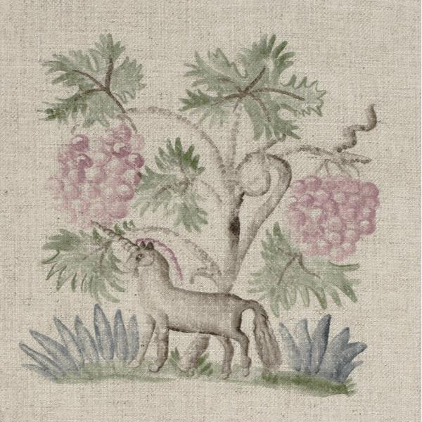 Hedgerow_Cerise_Fabric_Detail_1