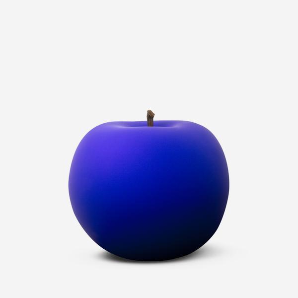 AppleVelvetMatteLapisLazuliBlue