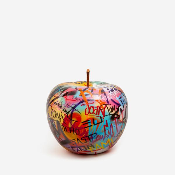 GraffitiApple