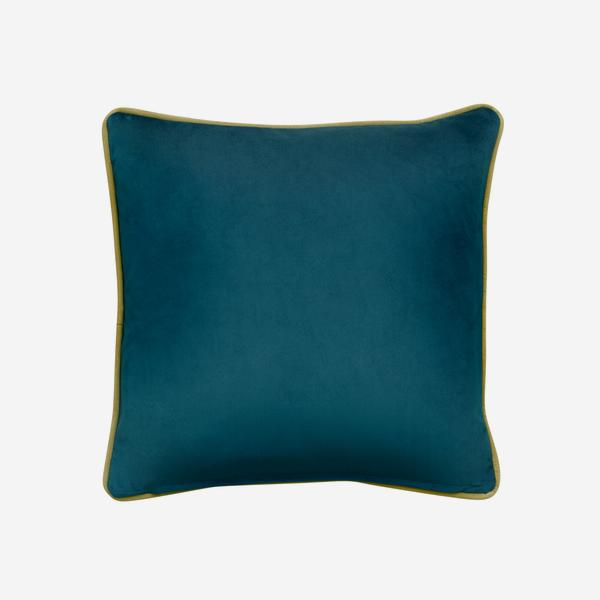 Houdini_Teal_Cushion_Small_Square_43cmx43cm_