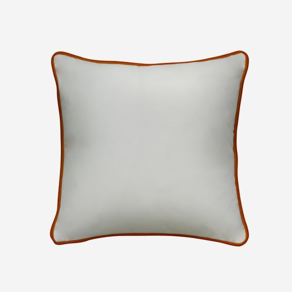 Houdini_Milk_Tangerine_Cushion_Small_Square_43cmx43cm_