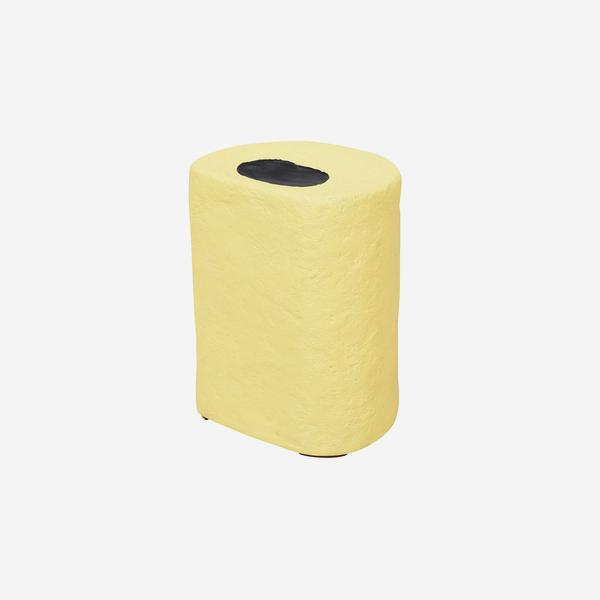 Pick_n_Mix_Round_Stool_Yellow_Black_Angle