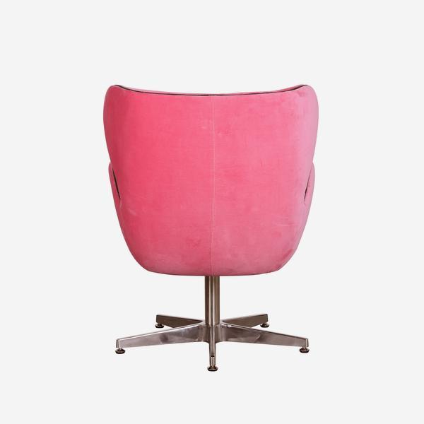 Kapow_Chair_Fuchsia_Fizz_Back