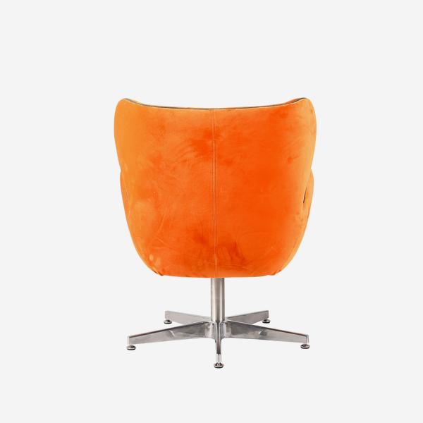 Kapow_Chair_Tangerine_Dream_Back