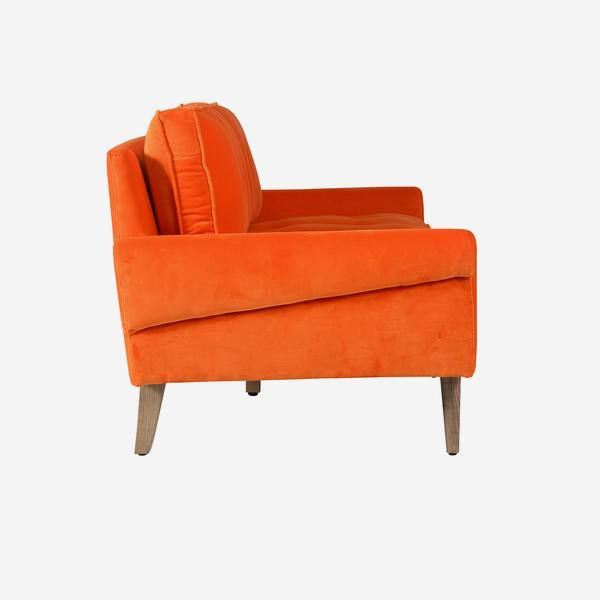 Firecracker_Sofa_Tangerine_Dream_Side