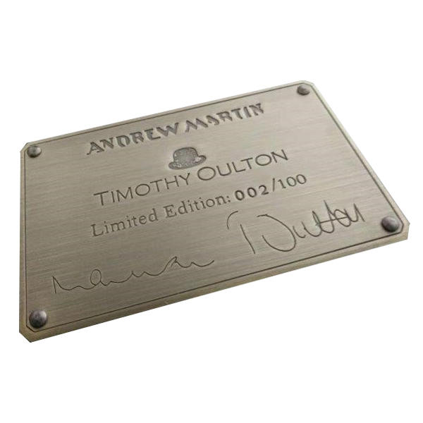 Dunk_Coffee_Table_Limited_Edition_Plaque