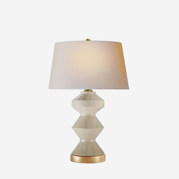 Weller_Zig_Zag_Table_Lamp_in_Coconut
