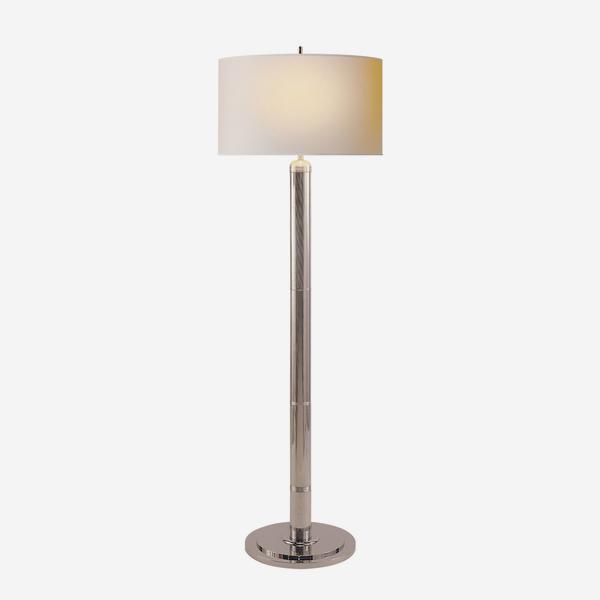 Longacre_Floor_Lamp_in_Polished_Nickel