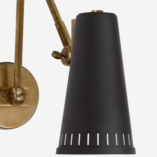 Antonio_Wall_Light_in_Hand_Rubbed_Antique_Brass_with_Matte_Black_Shade