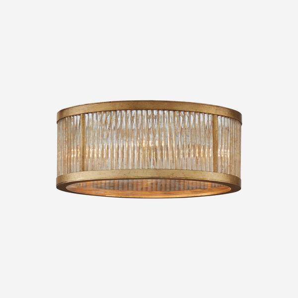 Sophie_Ceiling_Light_in_Gilded_Iron