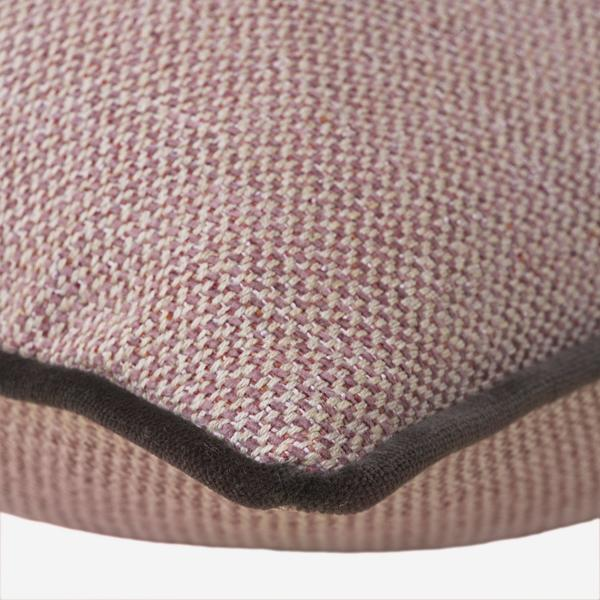Piazzetta_Lilac_Cushion_with_Pelham_Chocolate_Piping_Detail
