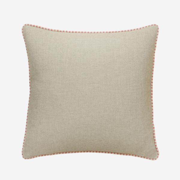 Trek_Linen_Cushion_with_Savannah_Paradise_Piping