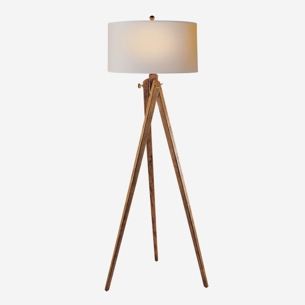 Tripod_Floor_Lamp_in_French_Wax