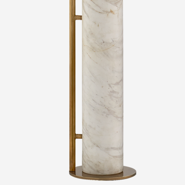 Alma_Floor_Lamp_in_Antique_Burnished_Brass_and_White_Marble