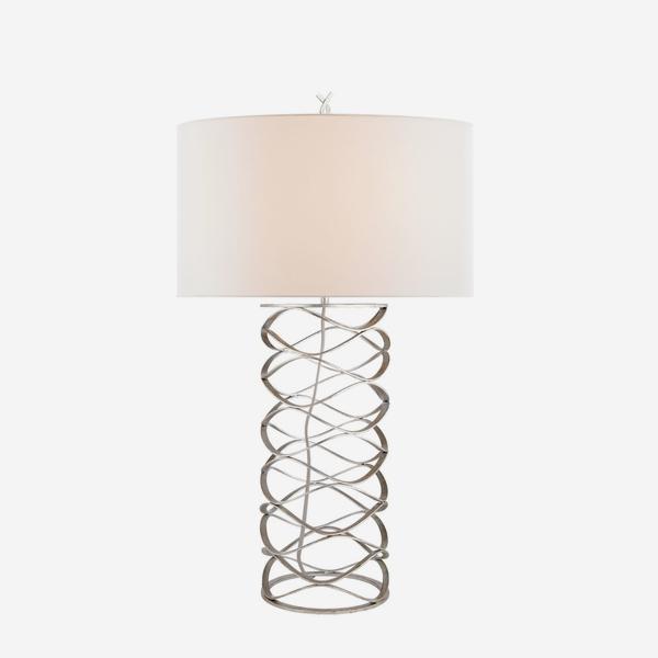 Bracelet_Table_Lamp_in_Burnished_Silver_Leaf