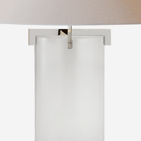 Brooks_Table_Lamp_in_Crystal_and_Polished_Nickel
