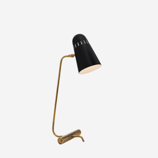 Paix_Table_Lamp_in_Antique_Brass_with_Black_Shade