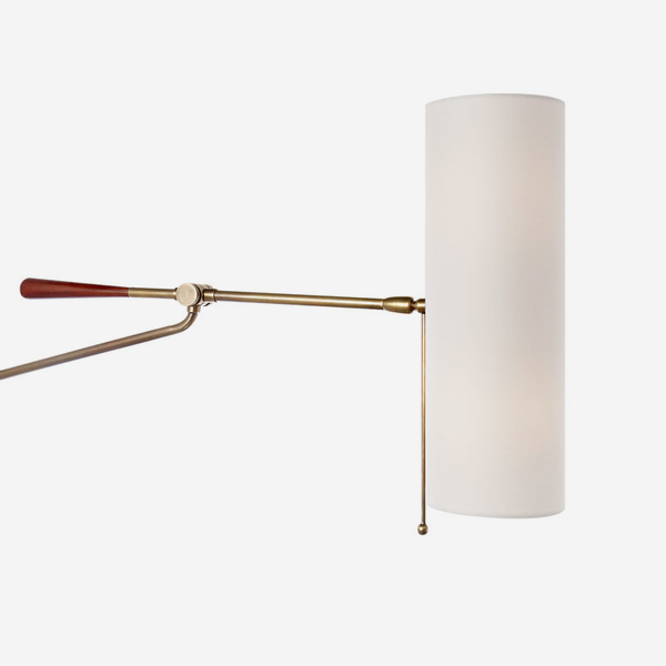 Frankfort_Wall_Light_in_Antique_Brass_and_Mahoganey_Accents