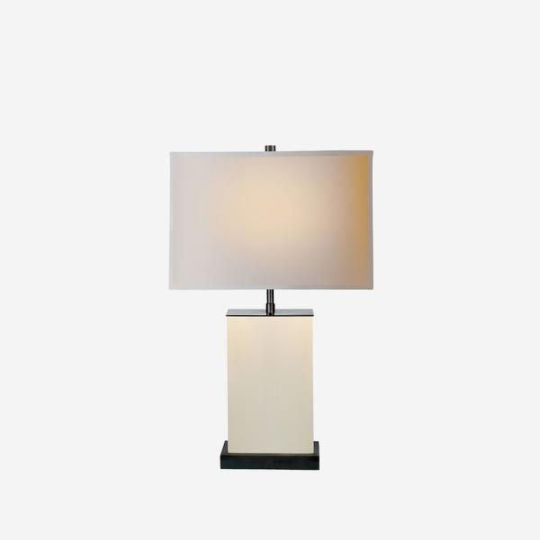 Dixon_Small_Table_Lamp_in_Parchment_Leather