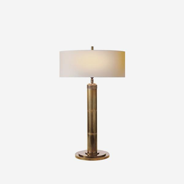 Longacre_Tall_Table_Lamp_in_Hand_Rubbed_Antique_Brass