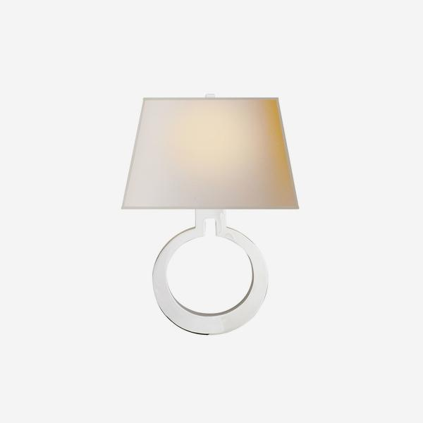 Ring_Form_Large_Wall_Light_in_Polished_Nickel
