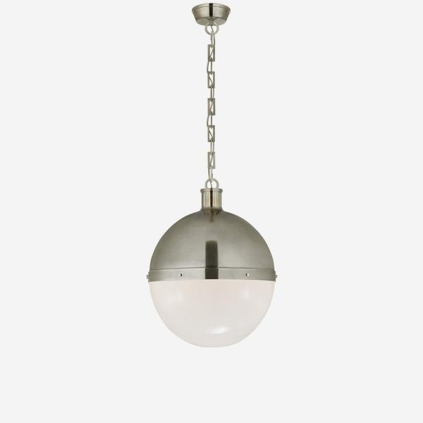 Hicks_Extra_Large_Pendant_Light_in_Antique_Nickel