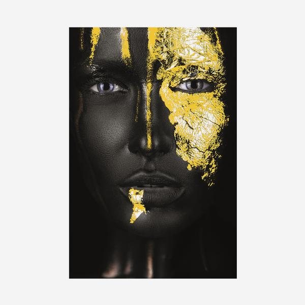 Gold_Face
