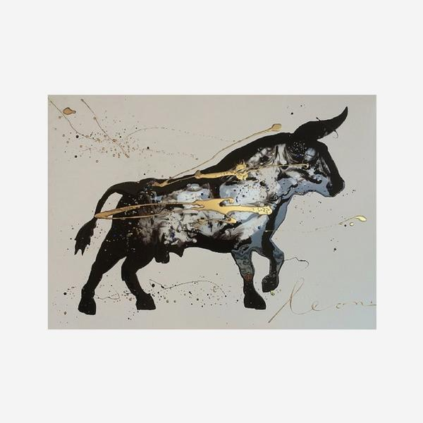Toro_Elegante