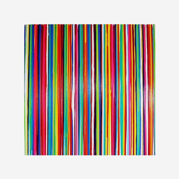 Barcode_Neon_Artwork