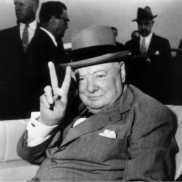 Churchill_Peace