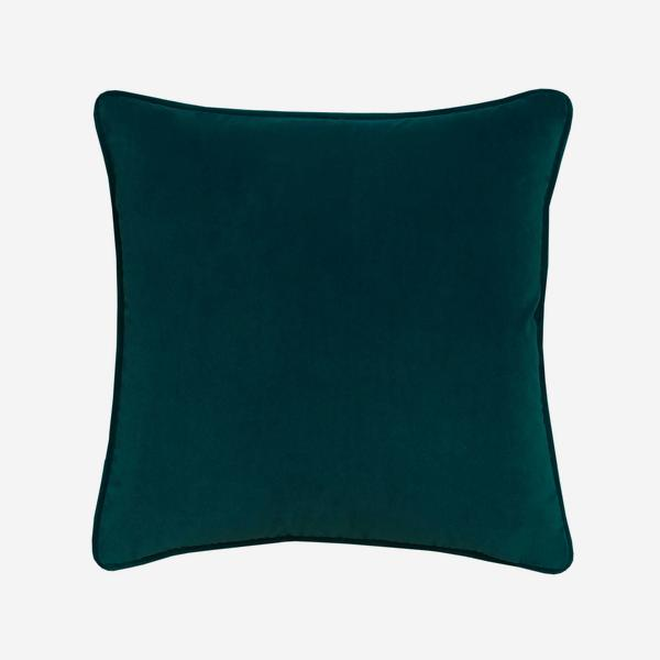Villandry_Peacock_Cushion