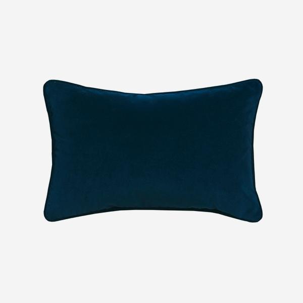 Villandry_Deep_Blue_Cushion_Rectangle