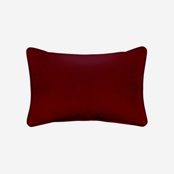 Villandry_Ruby_Rectangle_Cushion