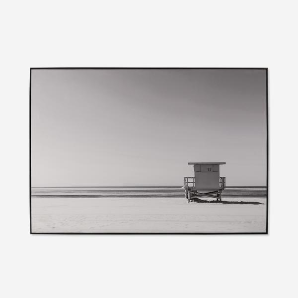 Malibu_Beach_Photograph_Front