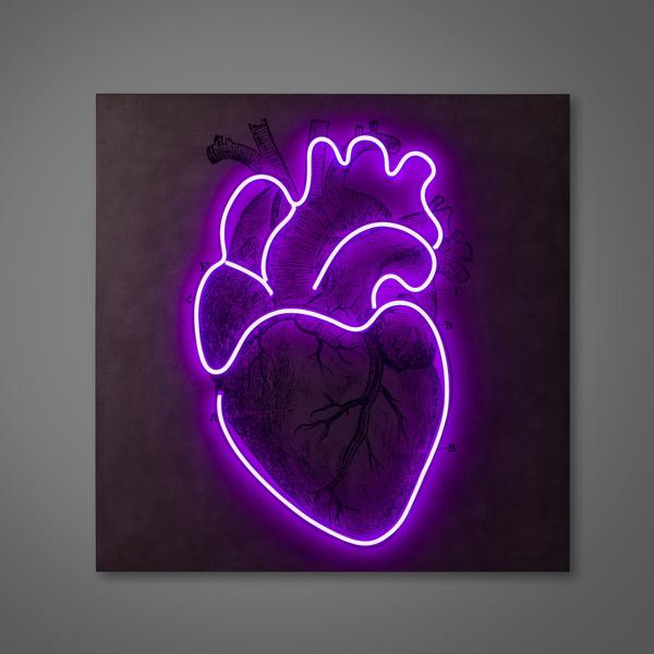 Beating_Heart_Purple_Neon
