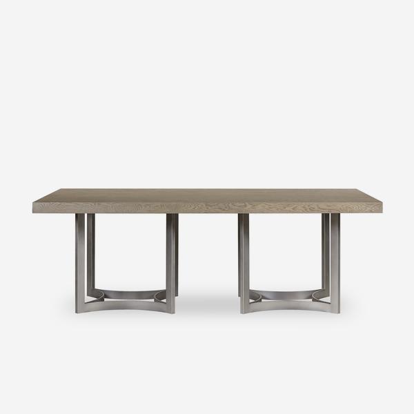 Ashton_Extending_Dining_Table_Light_Front