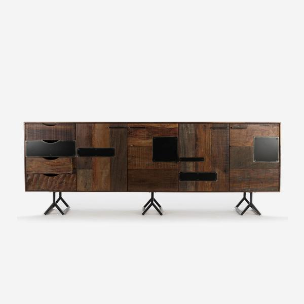 Gonzo_Sideboard_Front