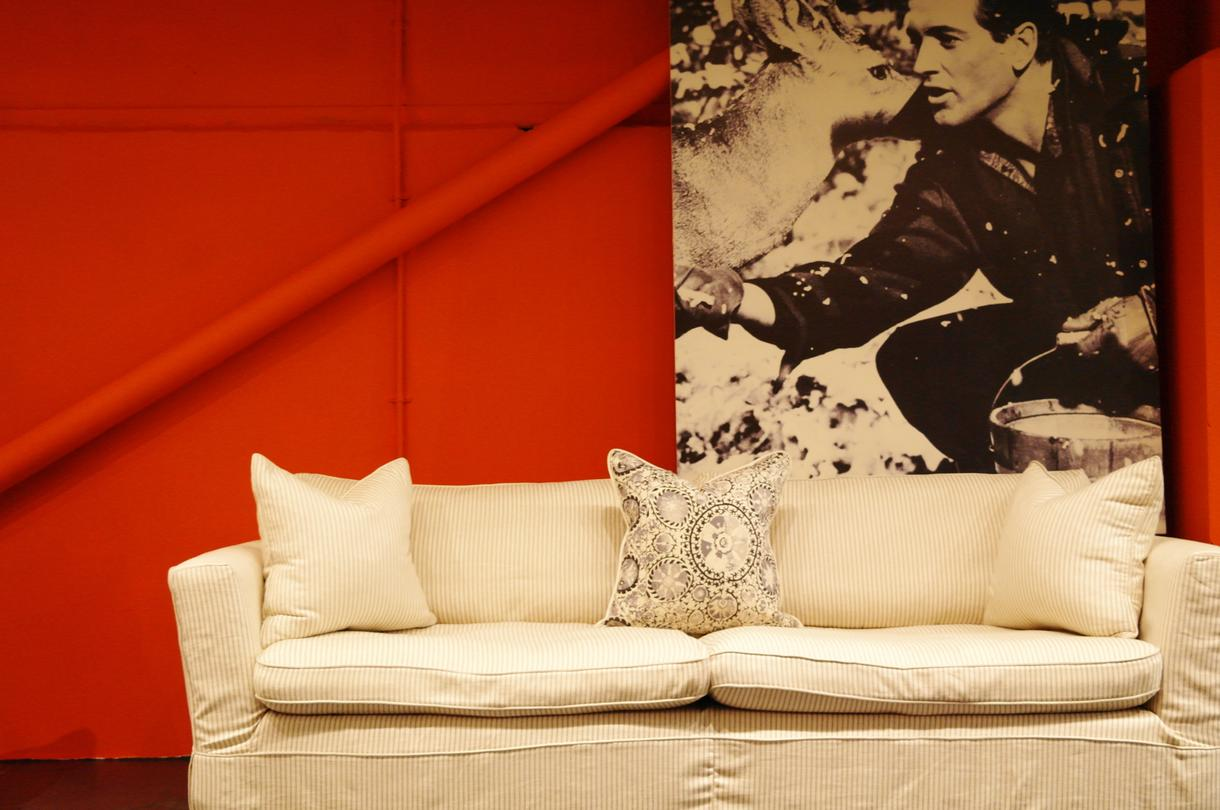 Andrew Martin Wimbledon Outlet Showroom
