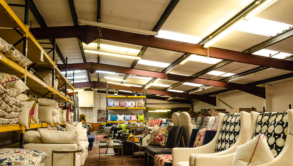 Wimbledon_Outlet_Store_Mezzanine_Floor_3